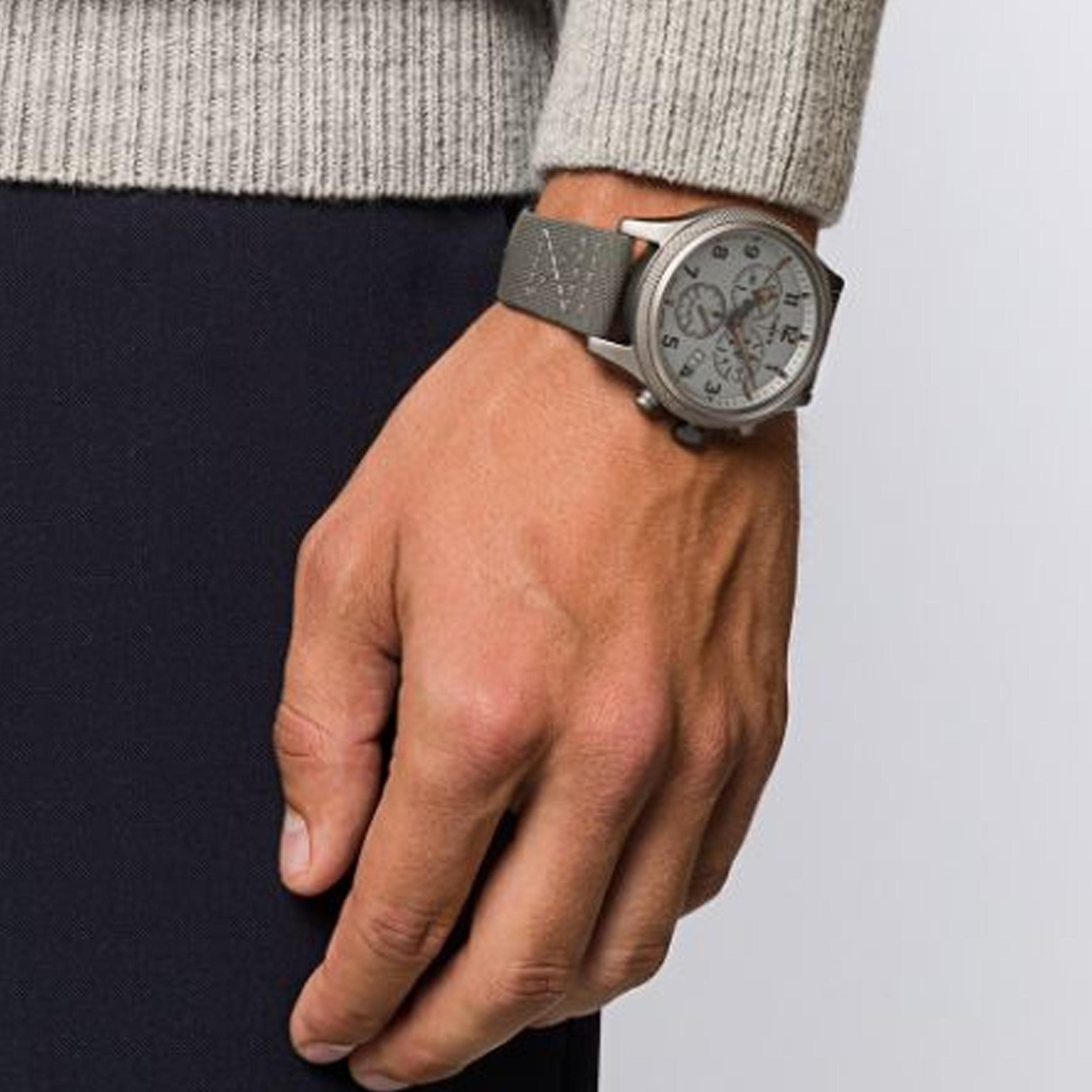 ساعت مچی عقربه ای مردانه تایمکس مدل TW2T75700 -  - 6