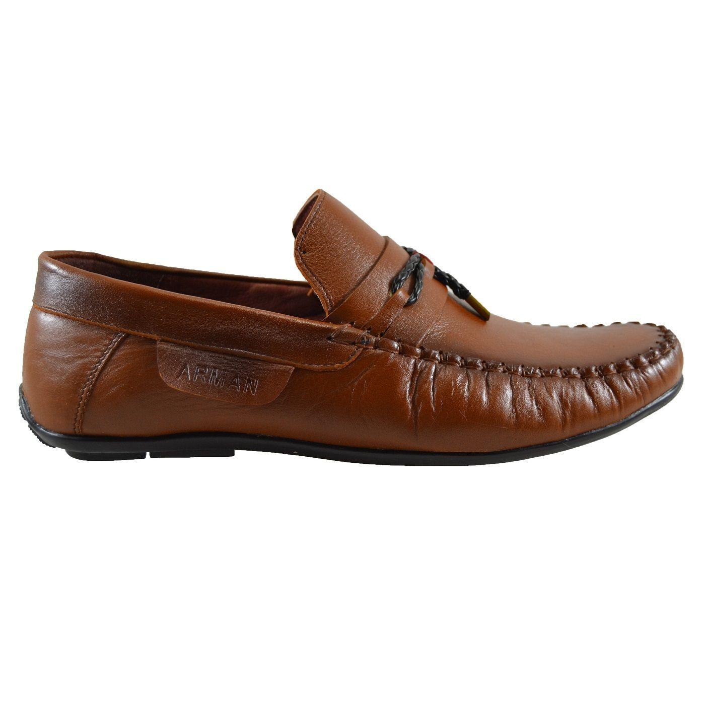 کفش روزمره مردانه کد 279 -  - 1