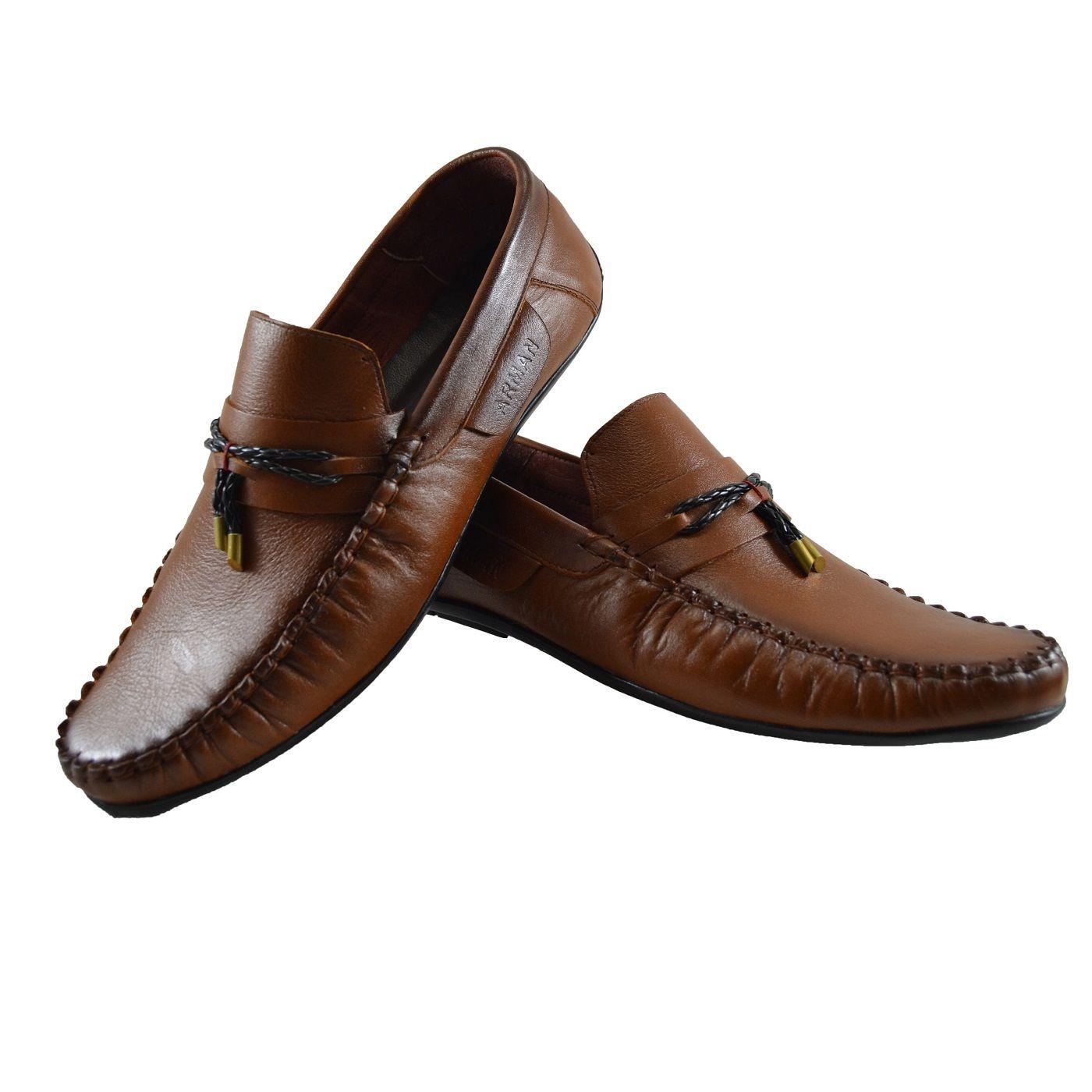 کفش روزمره مردانه کد 279 -  - 2
