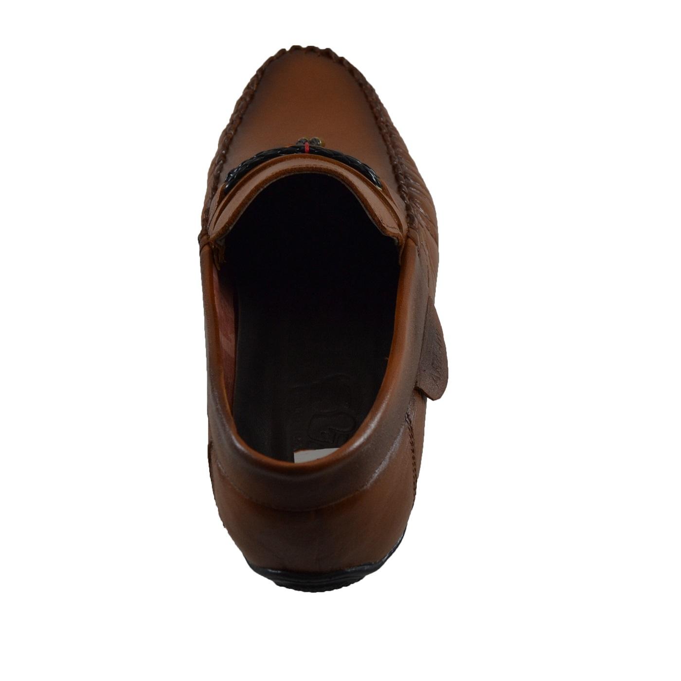 کفش روزمره مردانه کد 279 -  - 3
