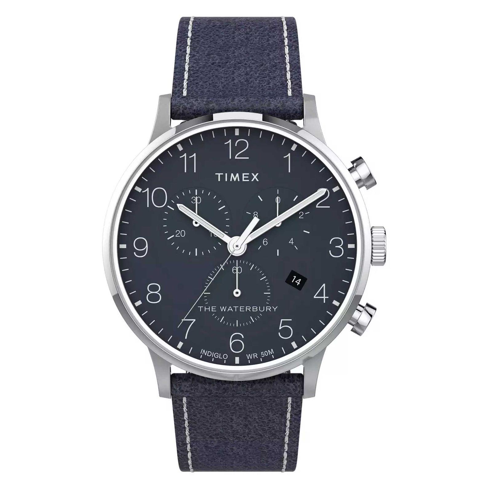 ساعت مچی عقربه ای مردانه تایمکس مدل TW2T71300 -  - 1