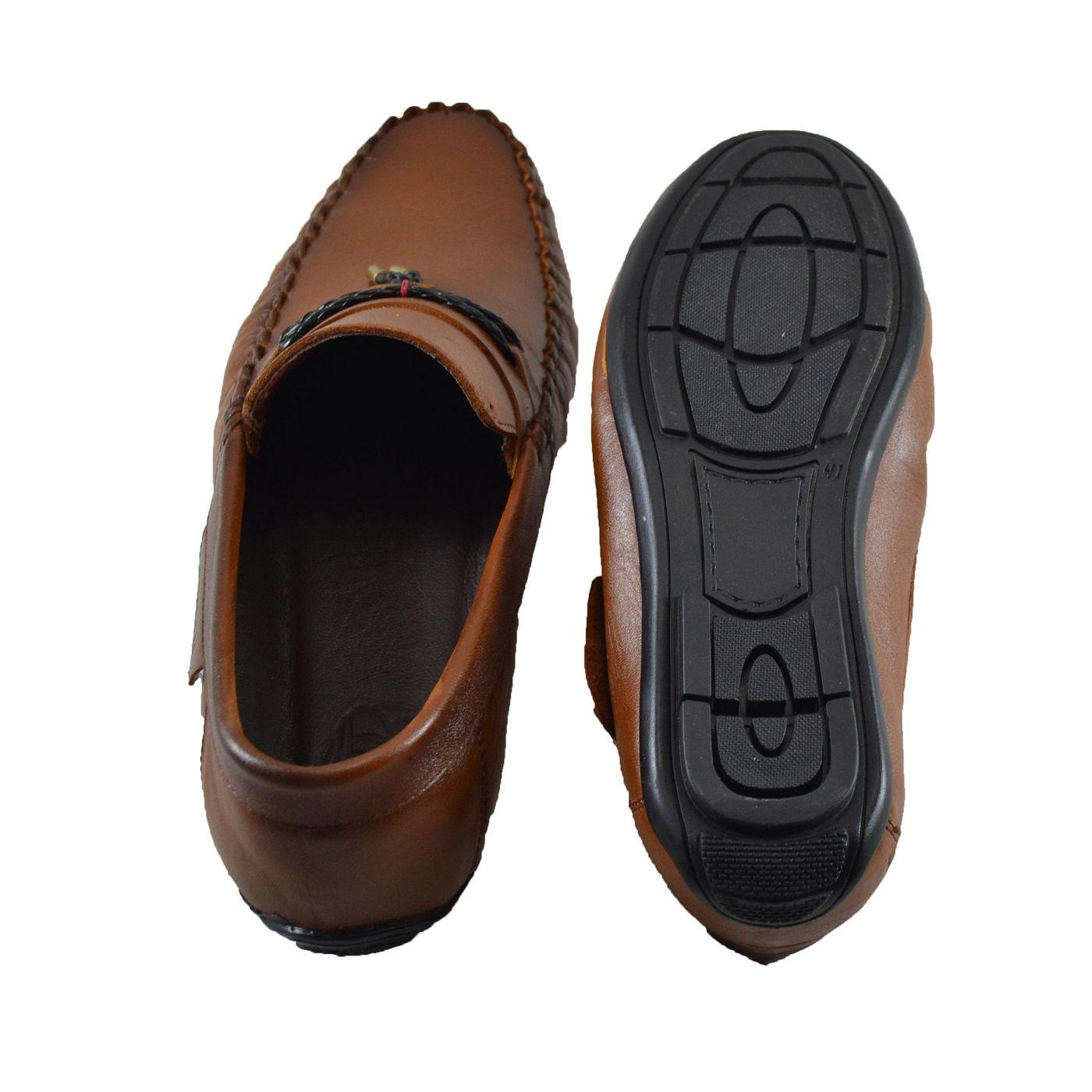 کفش روزمره مردانه کد 279 -  - 4