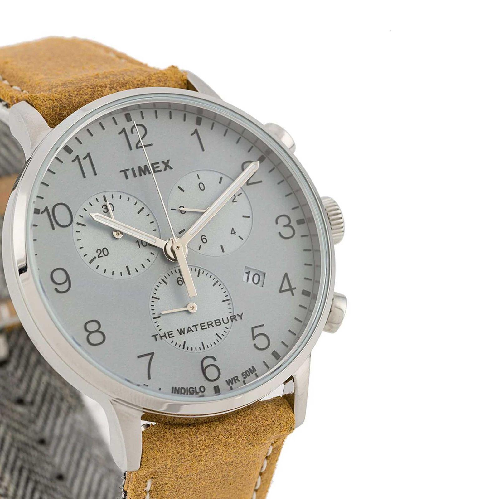 ساعت مچی عقربه ای مردانه تایمکس مدل TW2T71200 -  - 2