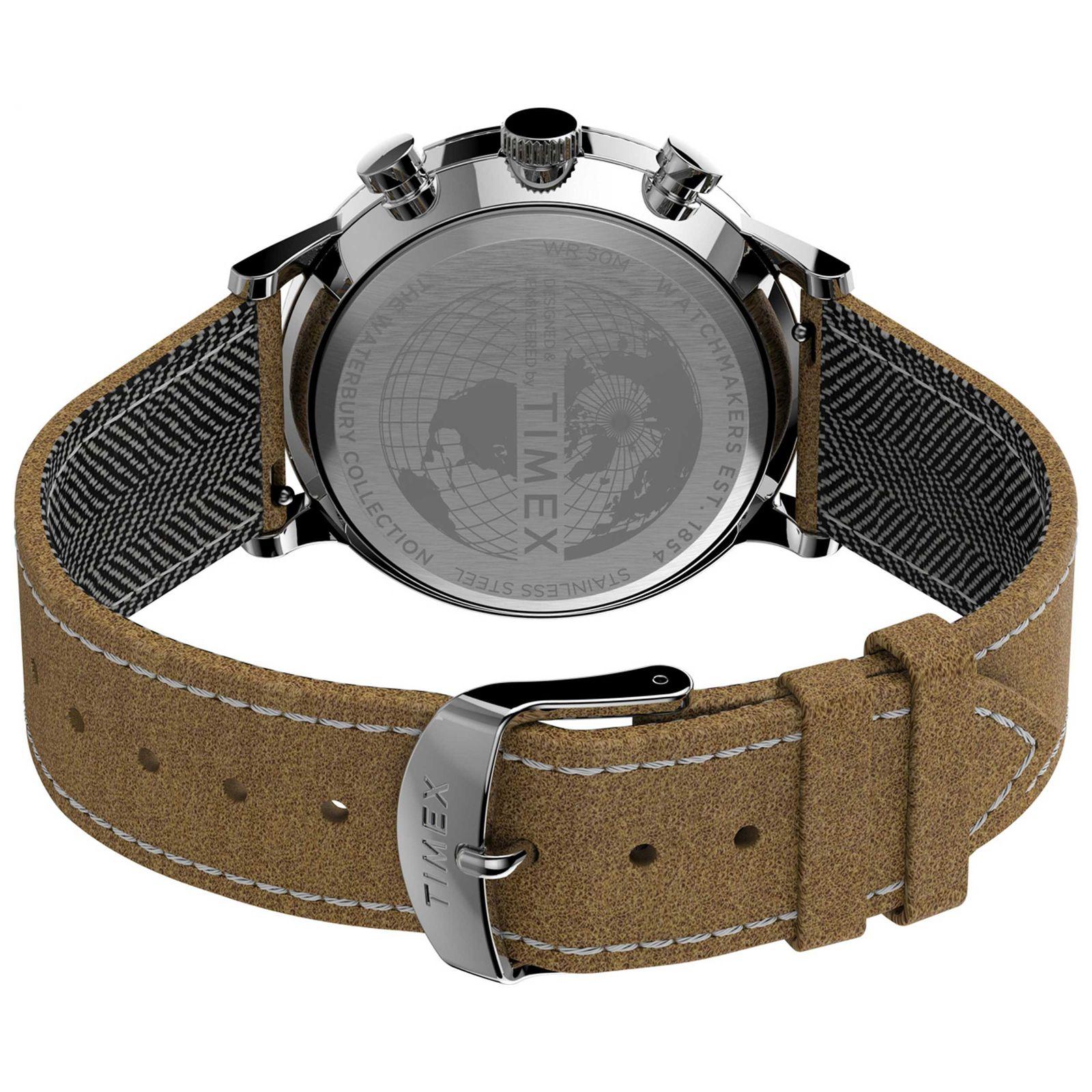 ساعت مچی عقربه ای مردانه تایمکس مدل TW2T71200 -  - 3