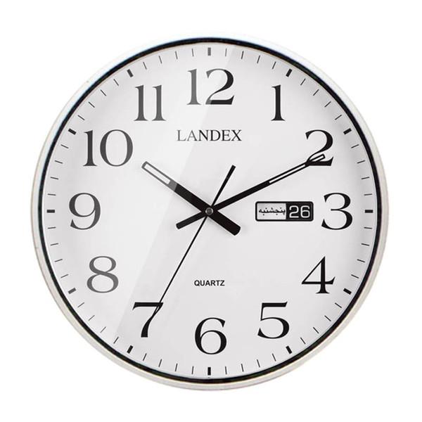 ساعت دیواری لندکس کد 130