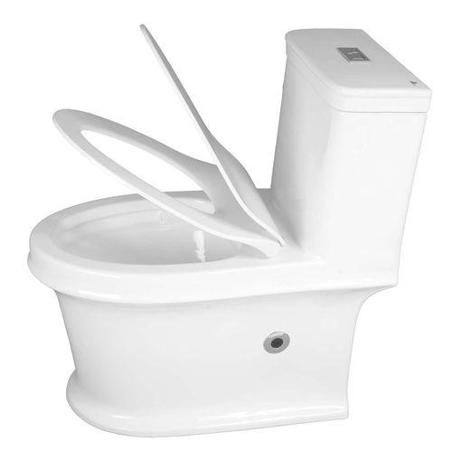 توالت فرنگی الپس مدل WKS0308 سنسور دار