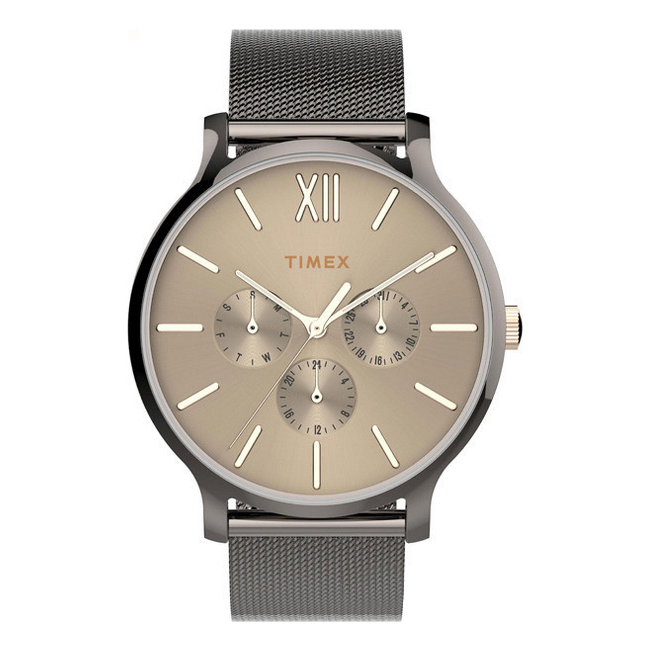 ساعت مچی عقربه ای زنانه تایمکس مدل TW2T74700 -  - 1