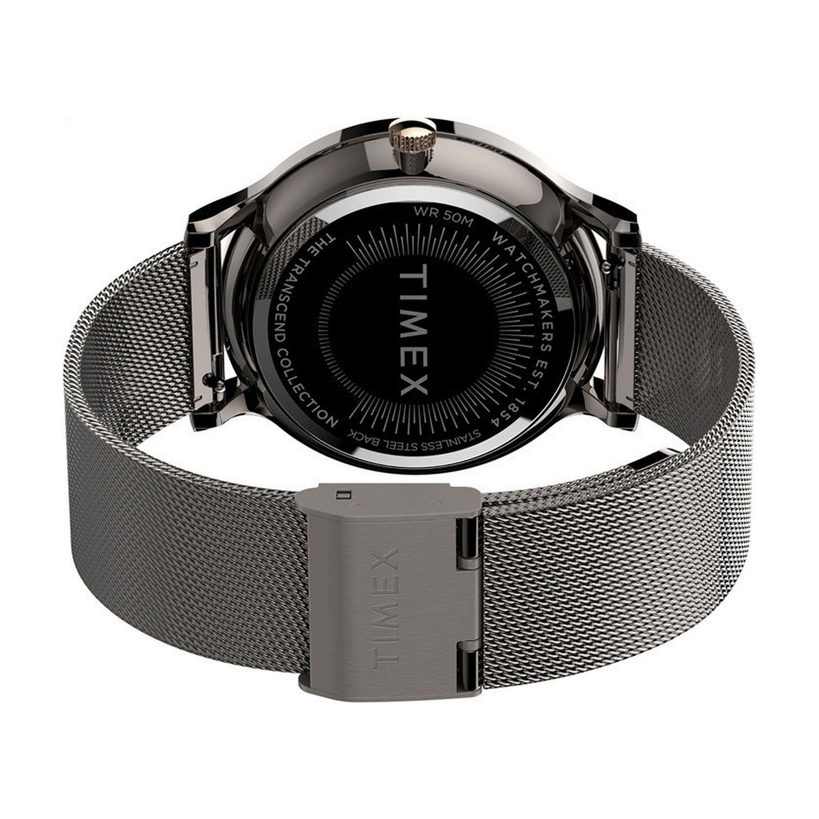 ساعت مچی عقربه ای زنانه تایمکس مدل TW2T74700 -  - 3