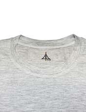 تی شرت زنانه به رسم طرح پاریس کد 4476 -  - 2