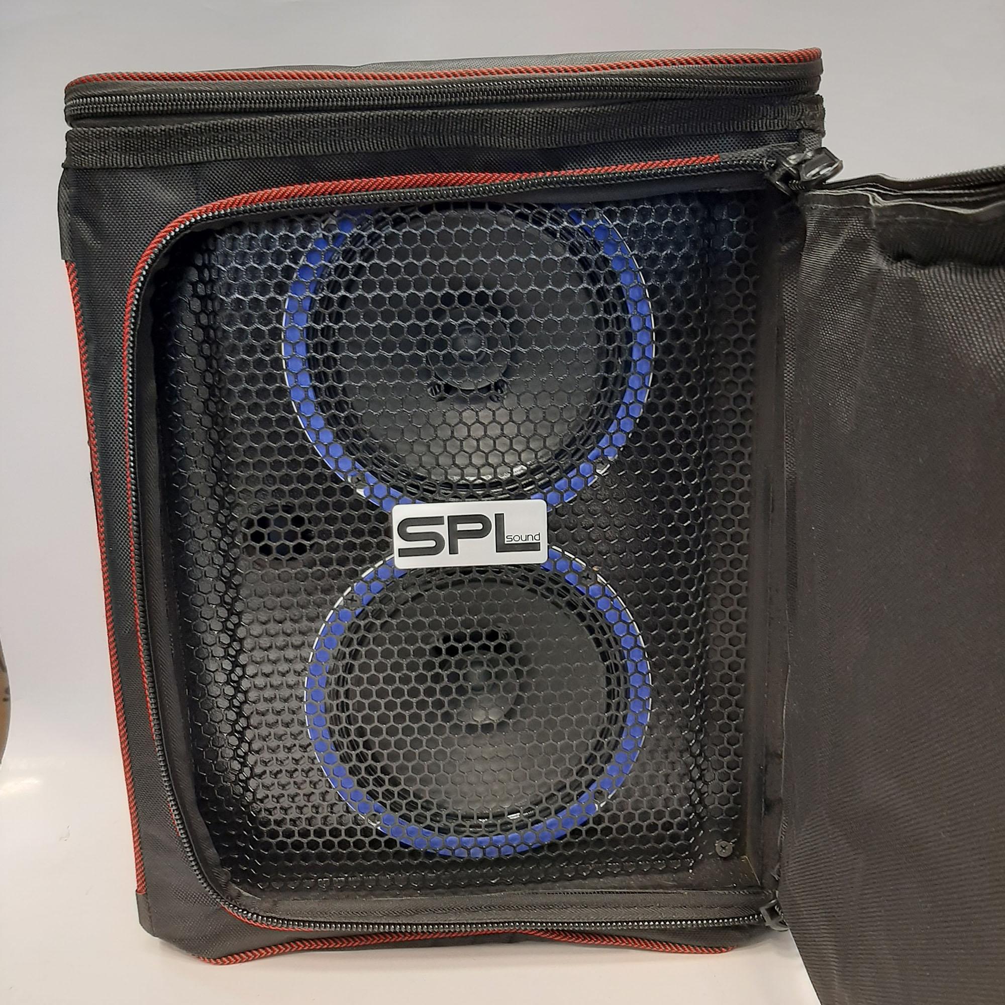 خرید اینترنتی اکو همراه شارژی اس پی ال مدل P&X-G15 اورجینال