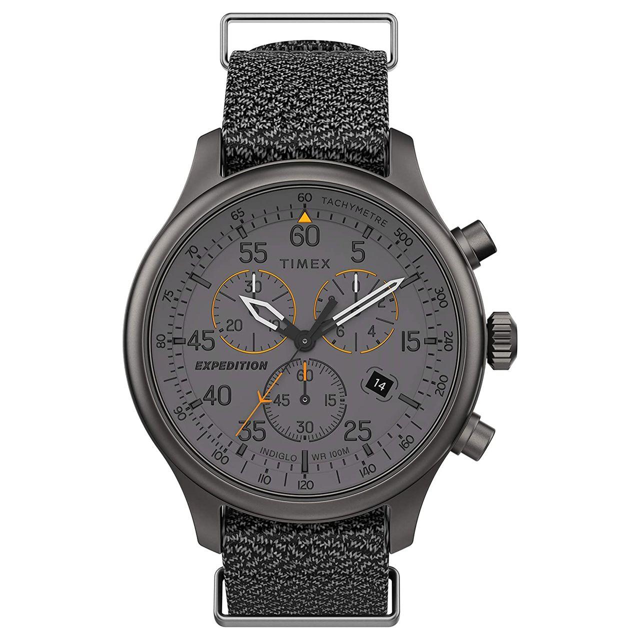 ساعت مچی عقربه ای مردانه تایمکس مدل TW2T72900