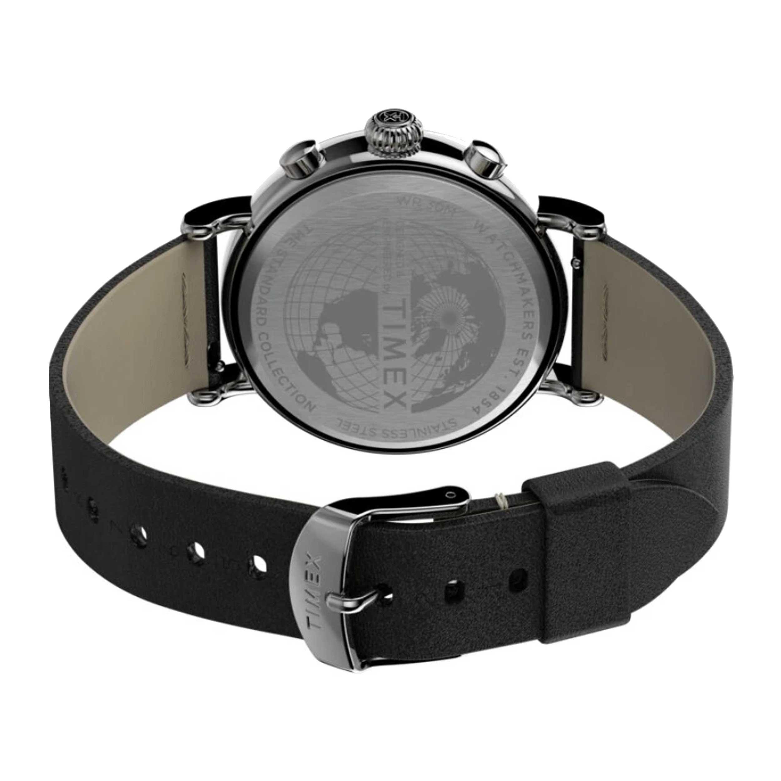ساعت مچی عقربه ای مردانه تایمکس مدل TW2T69100 -  - 2