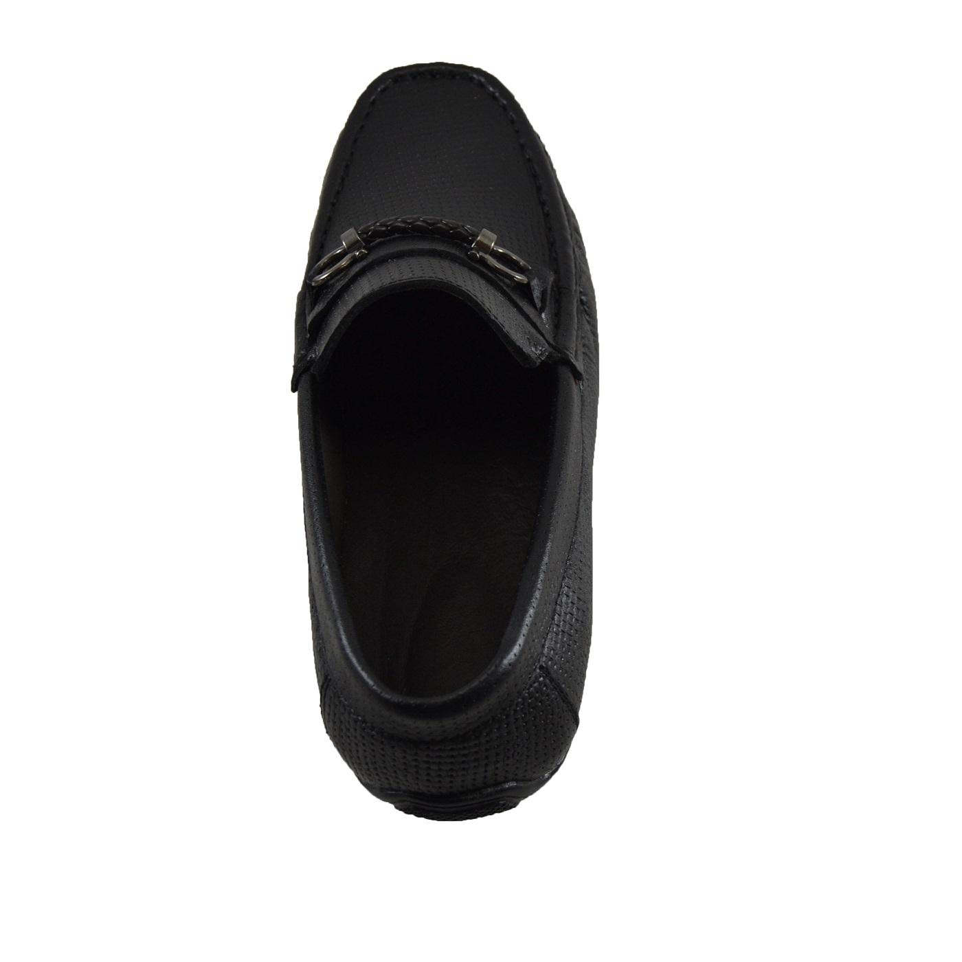 کفش روزمره مردانه کد 280 -  - 2