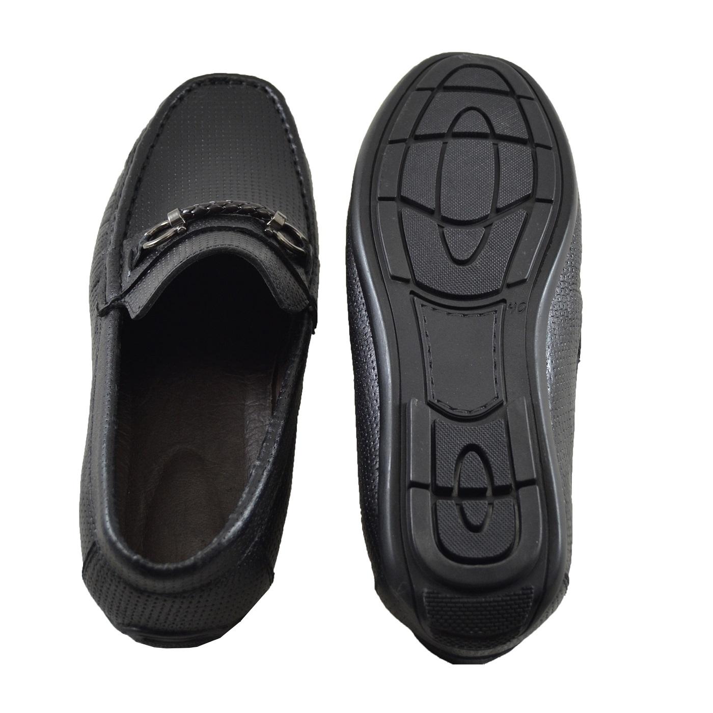 کفش روزمره مردانه کد 280 -  - 4