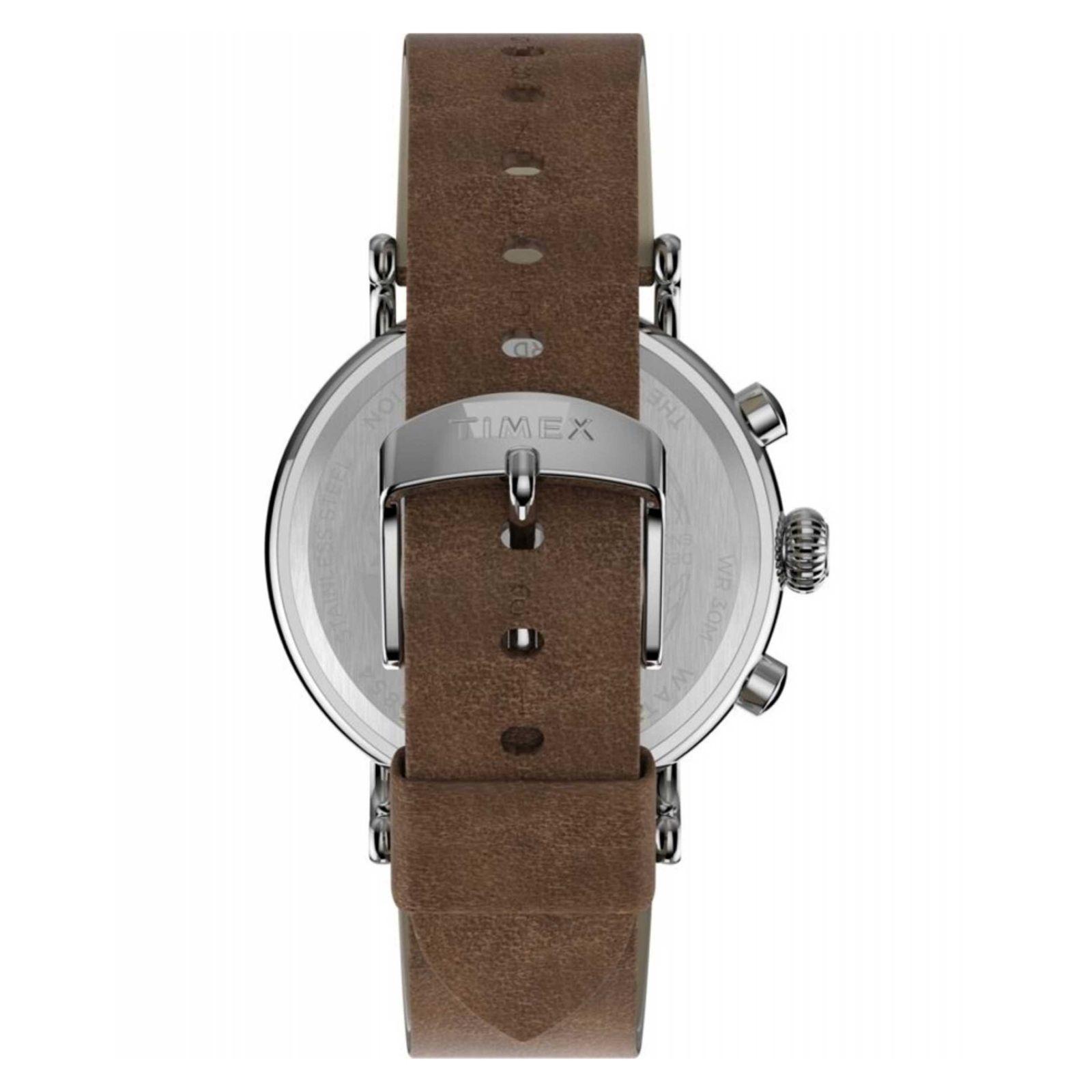 ساعت مچی عقربه ای مردانه تایمکس مدل TW2T68900 -  - 2