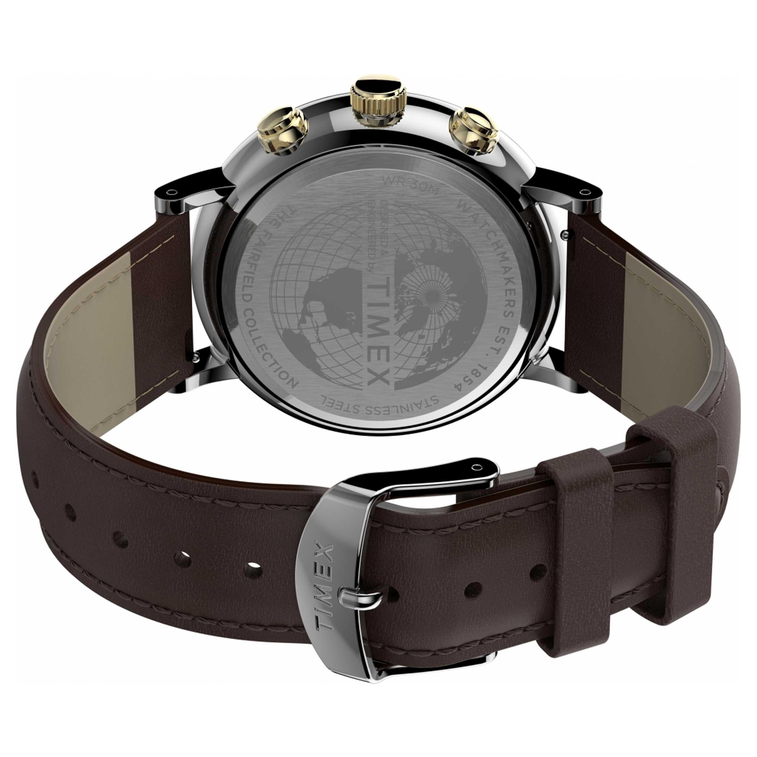 ساعت مچی عقربه ای مردانه تایمکس مدل TW2T67700