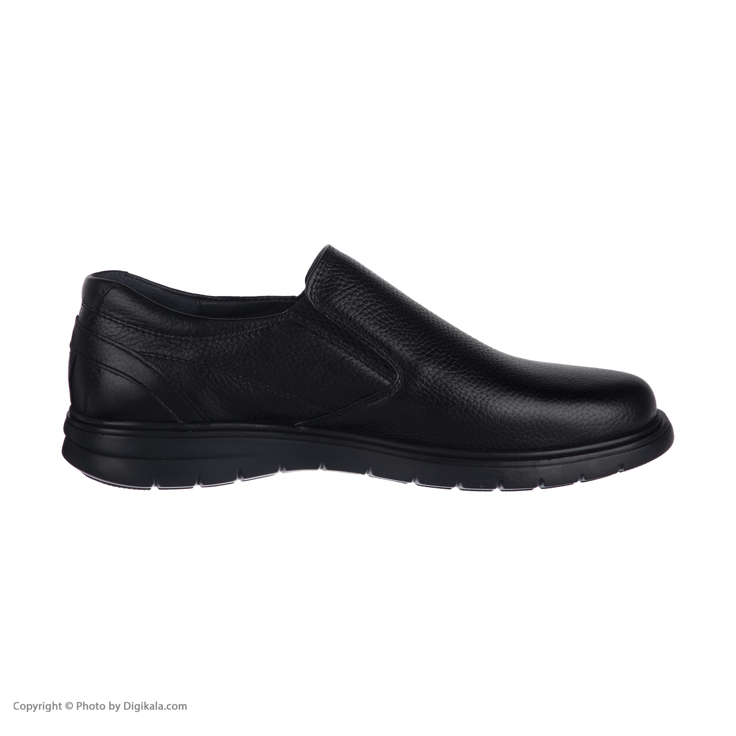 کفش روزمره مردانه دلفارد مدل 8334A503101 -  - 4
