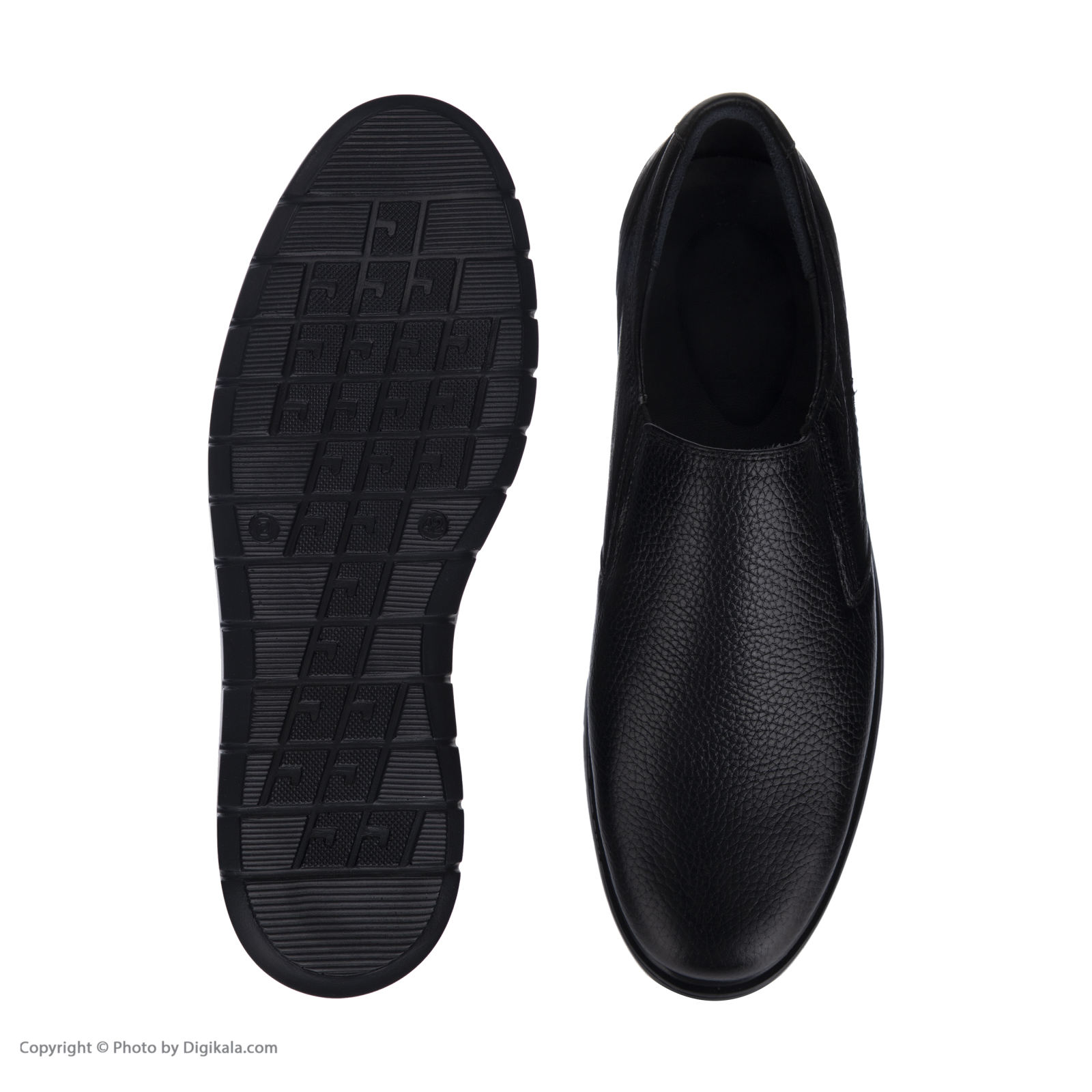 کفش روزمره مردانه دلفارد مدل 8334A503101 -  - 6
