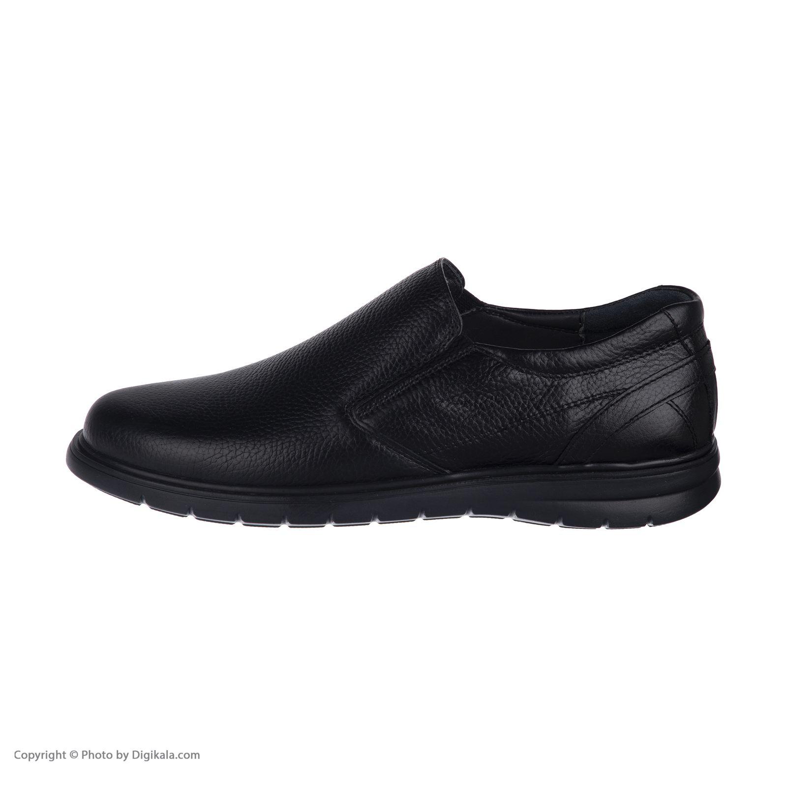 کفش روزمره مردانه دلفارد مدل 8334A503101 -  - 3
