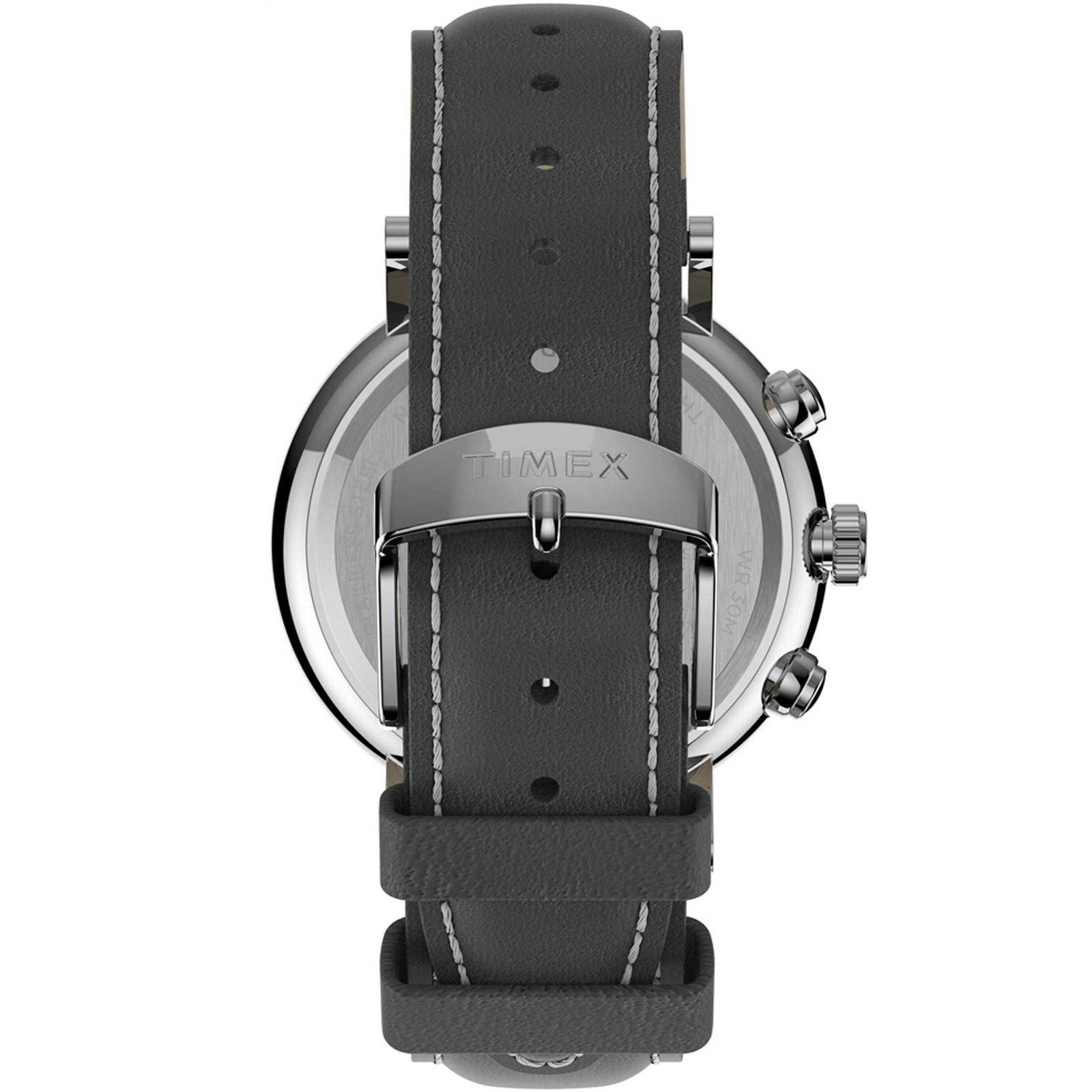 ساعت مچی عقربه ای مردانه تایمکس مدل TW2T67500 -  - 2