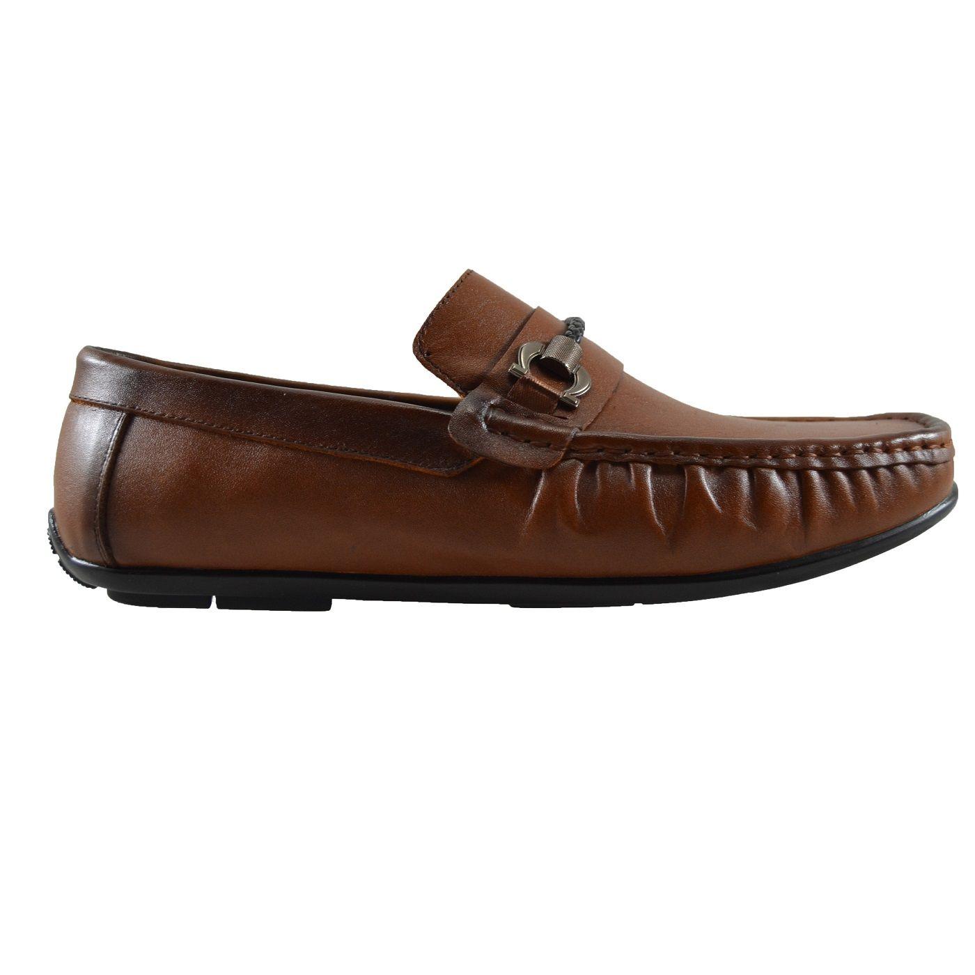کفش روزمره مردانه کد 280 -  - 1
