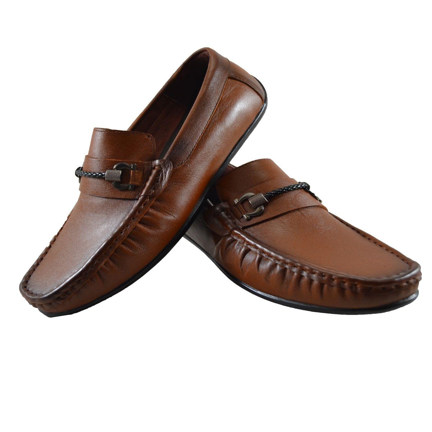 کفش روزمره مردانه کد 280 -  - 3