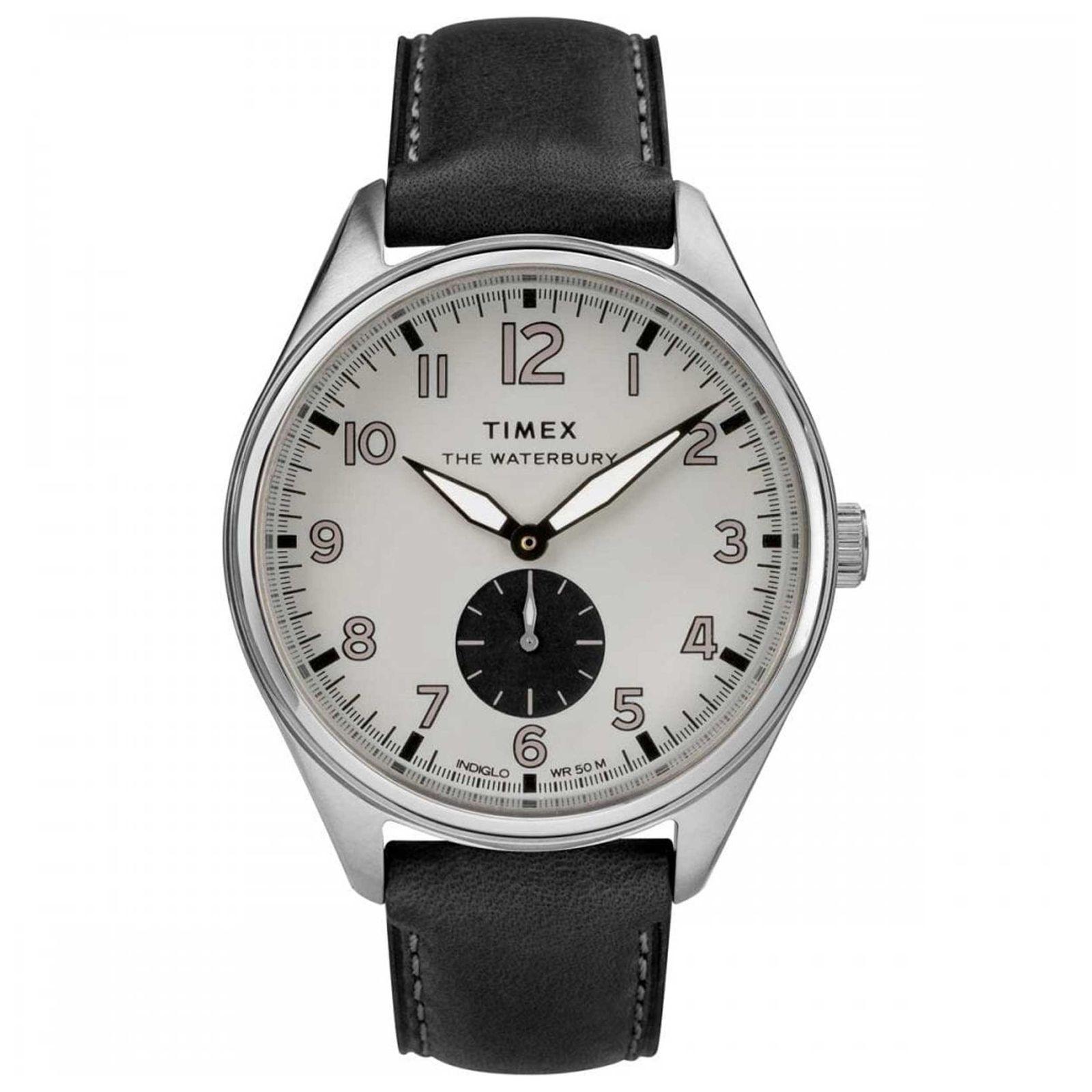 ساعت مچی عقربه ای مردانه تایمکس مدل TW2R88900 -  - 1