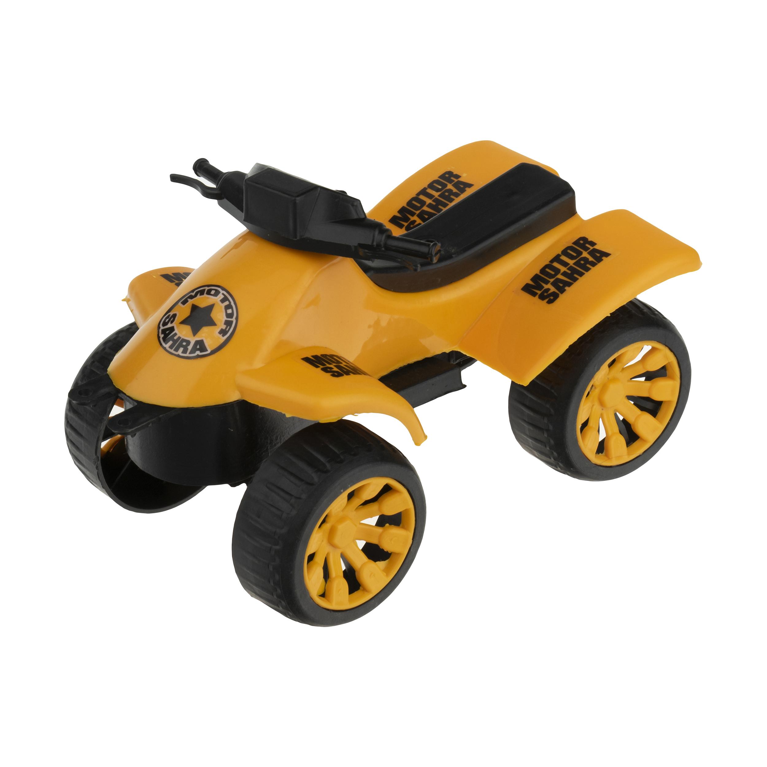 موتور بازی موتور سحر مدل A101