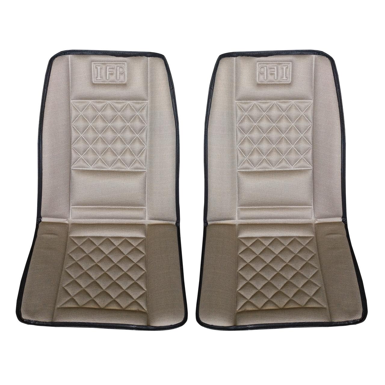 پشتی صندلی خودرو آی اف پی مدل P003 بسته 2 عددی