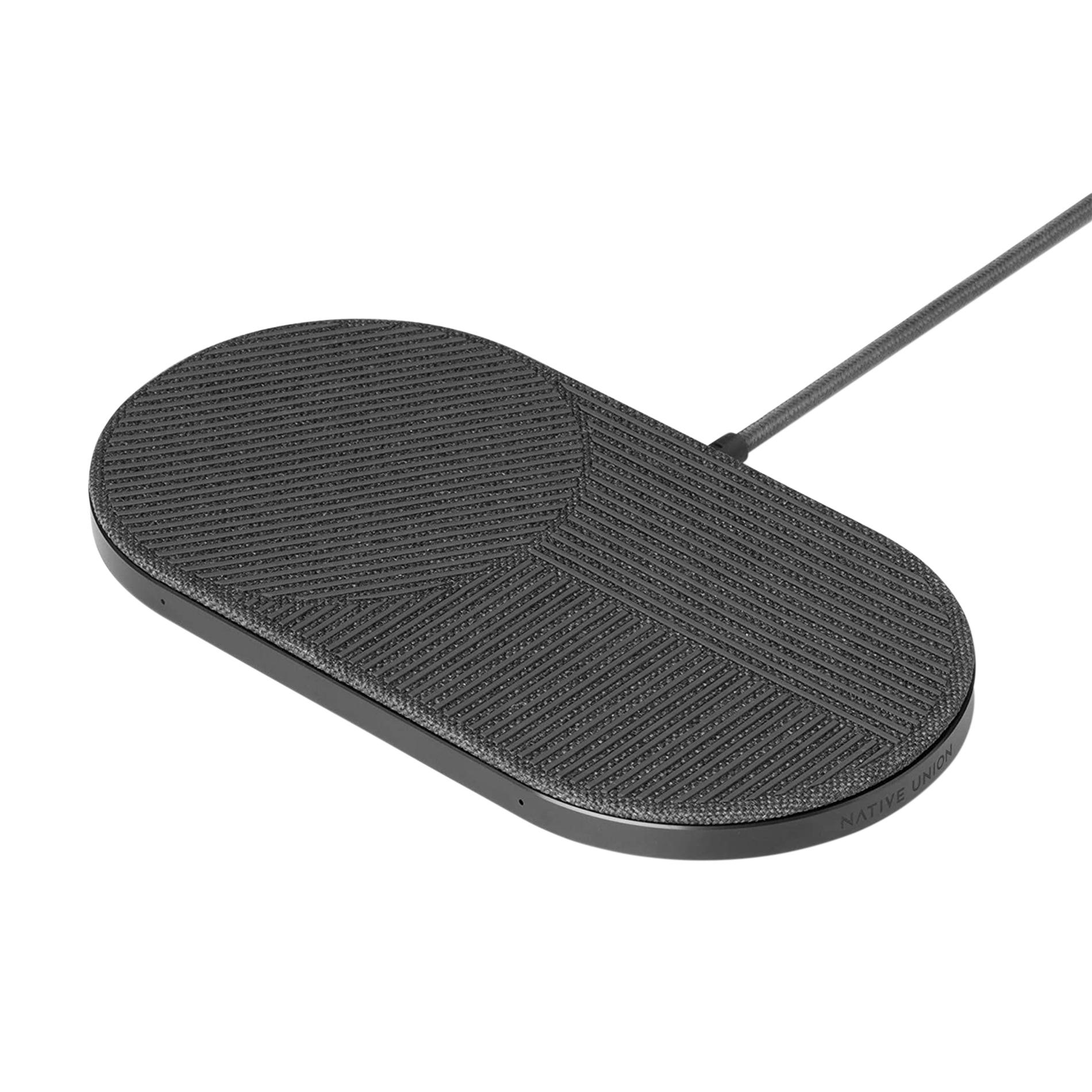 شارژر وایرلس نیتیو یونیون مدل Drop Wireless XL