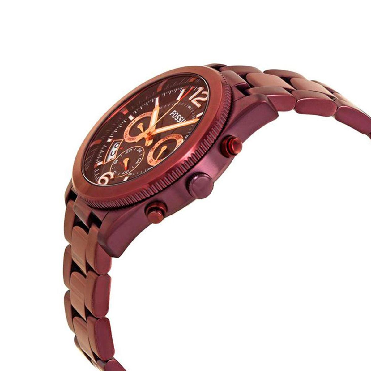 ساعت مچی عقربه ای زنانه فسیل مدل ES4110 -  - 1