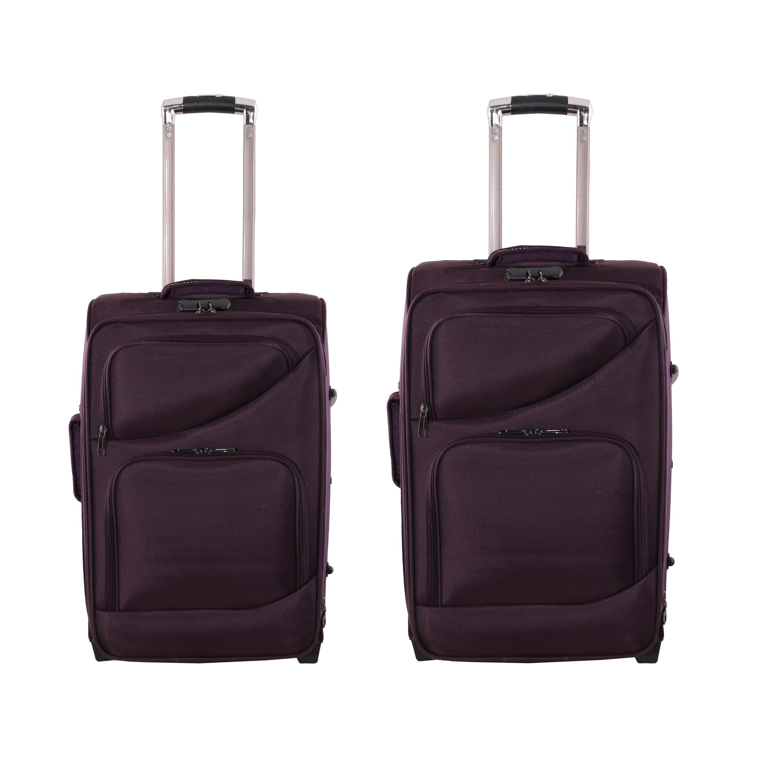 مجموعه دو عددی چمدان مدل A1022