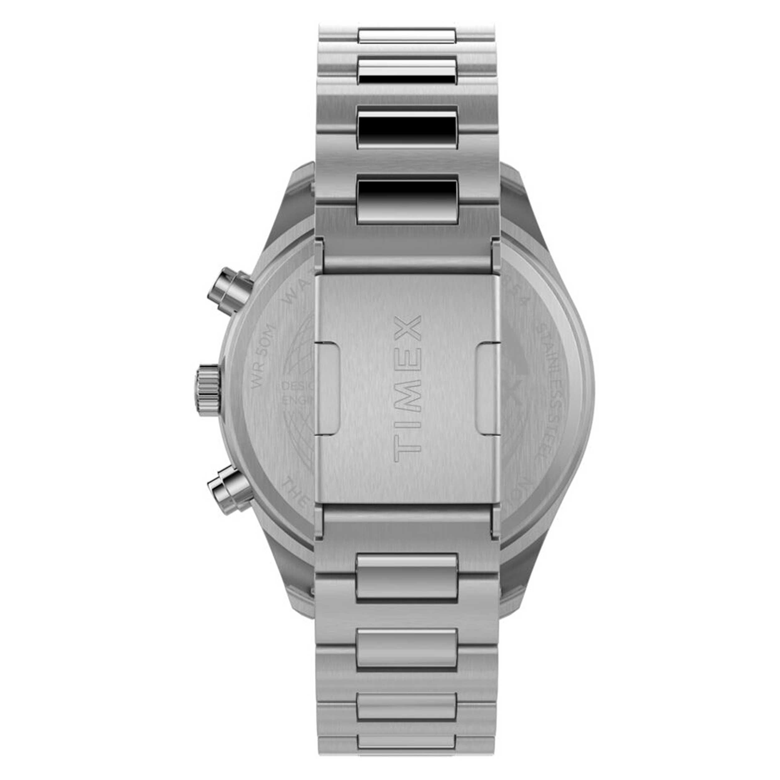 ساعت مچی عقربه ای مردانه تایمکس مدل TW2T70400              ارزان