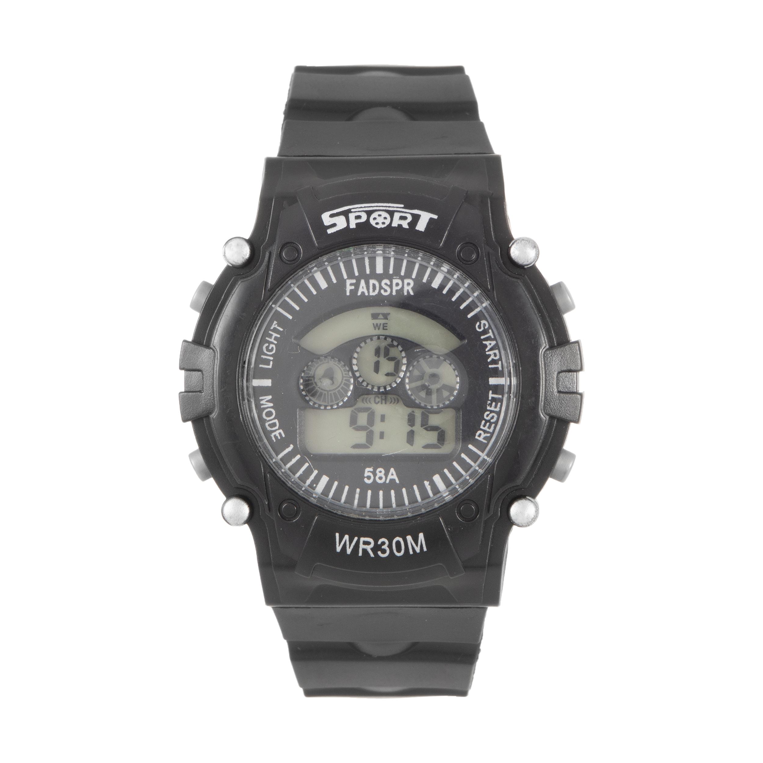 ساعت مچی دیجیتال مدل sport 8030a
