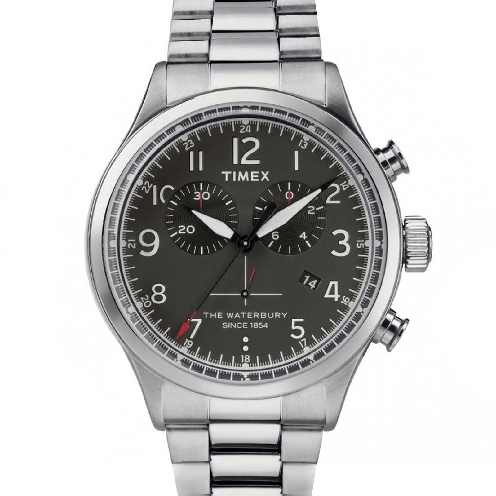 ساعت مچی عقربه ای مردانه تایمکس مدل TW2T70300 -  - 1