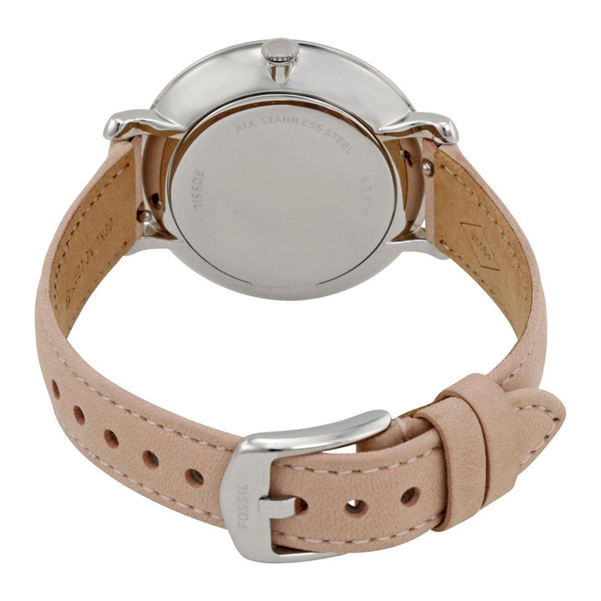 ساعت مچی عقربه ای زنانه فسیل مدل ES4151 -  - 2