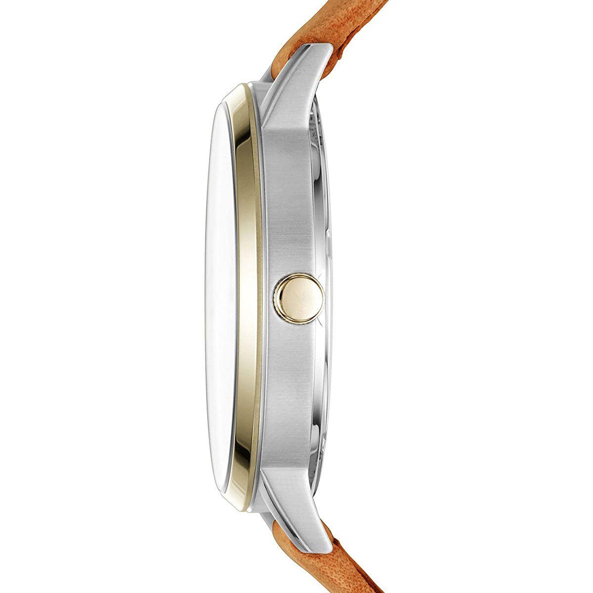 ساعت مچی عقربه ای زنانه فسیل مدل ES4161 -  - 1