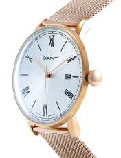 ساعت مچی عقربه ای مردانه گنت مدل GT078003 -  - 2