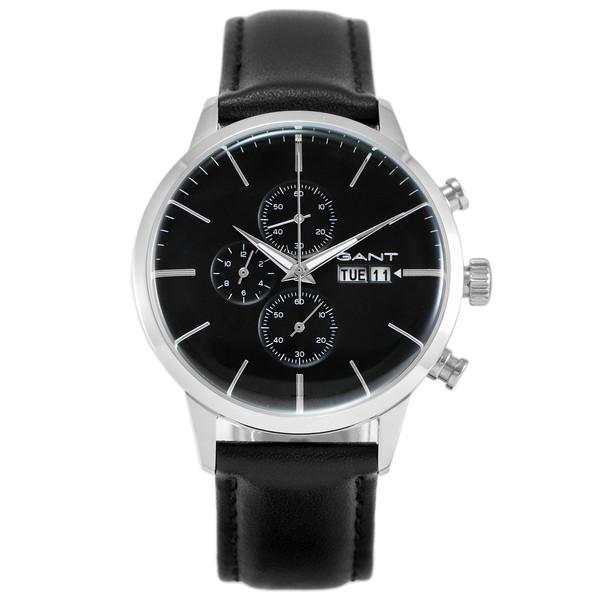 ساعت مچی عقربه ای مردانه گنت مدل GTAD06300499I