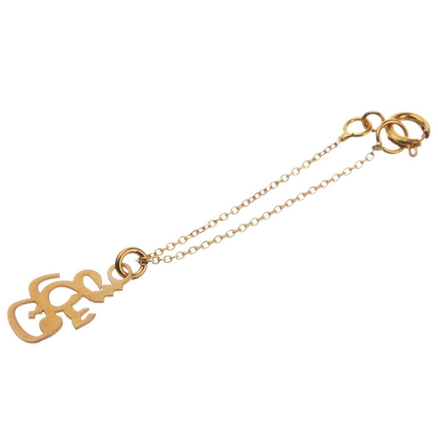 آویز ساعت طلا 18 عیار زنانه کانیار گالری کد AS29 -  - 4