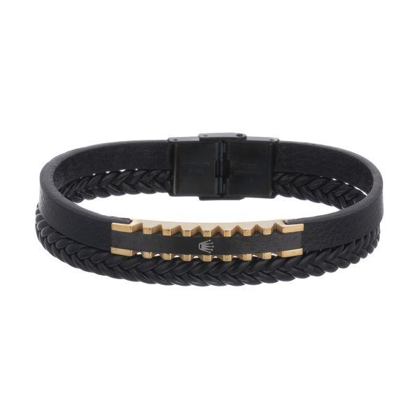 دستبند مردانه کد 02-2