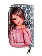 کیف پول دخترانه مدل DLG-005 -  - 2