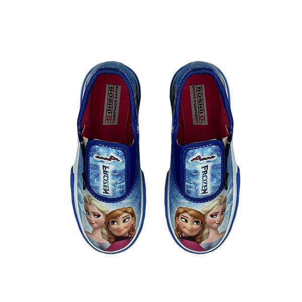 کفش دخترانه رشد کد 2823 -  - 3