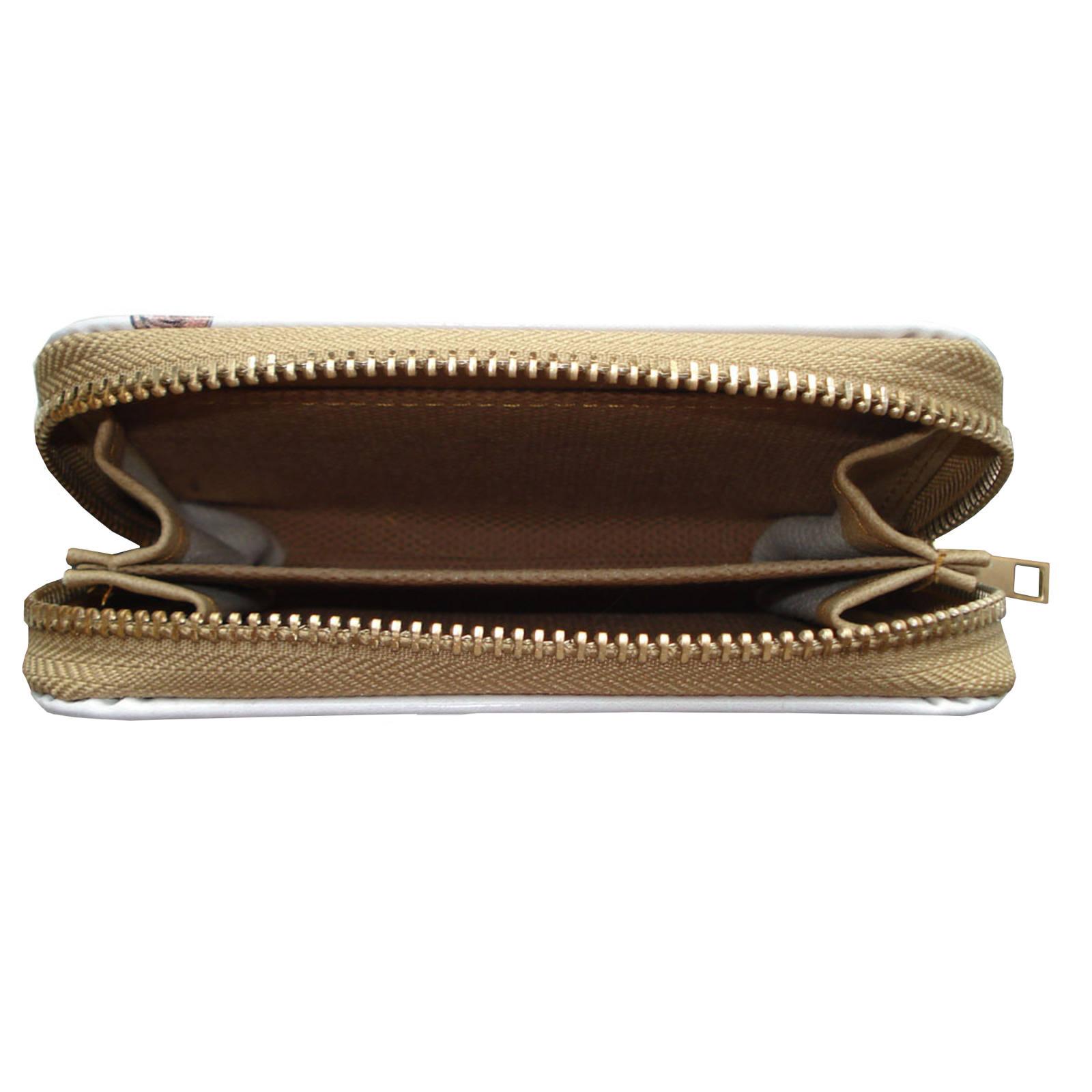 کیف پول دخترانه مدل DMS-016 -  - 1