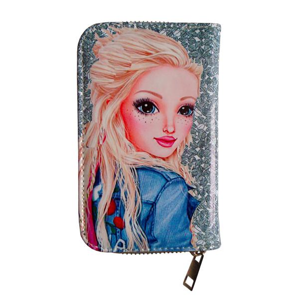 کیف پول دخترانه مدل DMN-017