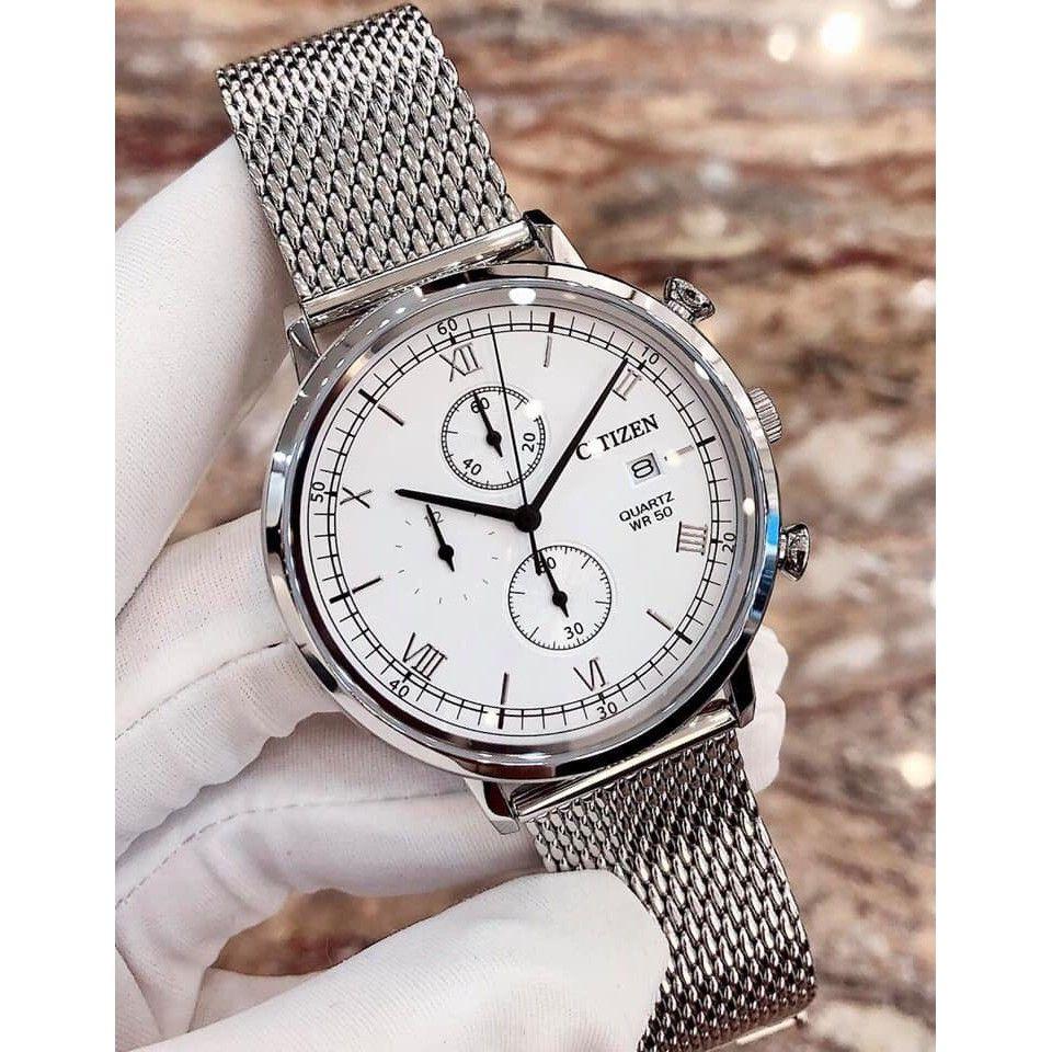 ساعت مچی عقربه ای مردانه سیتی زن کد AN3610-80A -  - 3