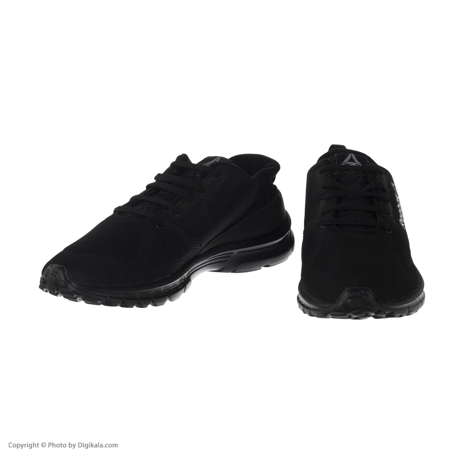 کفش مخصوص دویدن مردانه ریباک مدل Aim mt -  - 5