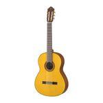 گیتار کلاسیک یاماها مدل CG162S thumb