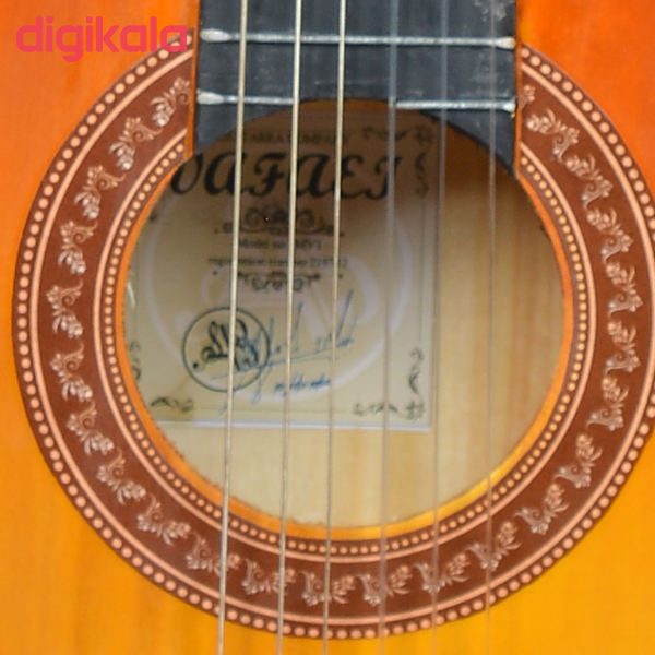 گیتار کلاسیک وفائی مدل MVo5 main 1 1