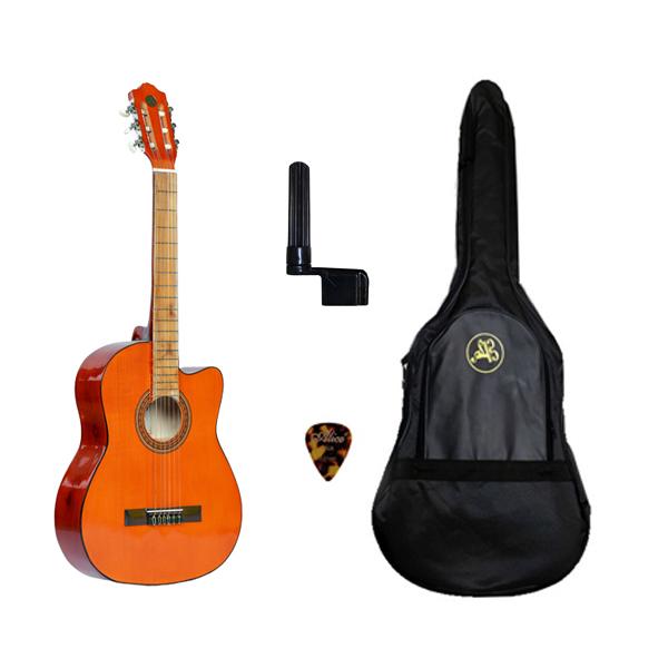 گیتار کلاسیک وفائی مدل MVo5 main 1 2